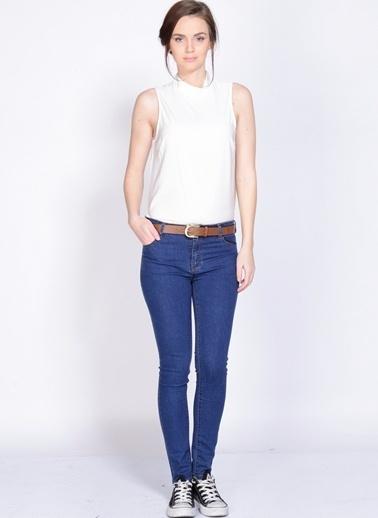 Glamorous Jean Pantolon Mavi